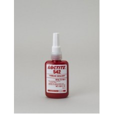 Loctite 542 thread sealant
