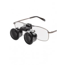 Magnifier Spectacles,plastic,,Magnification 2X,Working Distance: 40cm