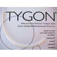 Tygon 3350 tubing,16#, Inner diameter 3.1mm, Wall thickness 1.6mm,1m