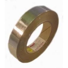 Aluminum Conductive Tape, 25.4mm x 45.7m L (1 x 50 yd)