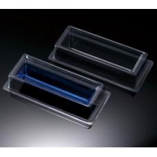 PVC transparent Basin Non-sterile 55ml for single/multi-channel pipettes