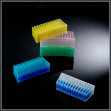 PP Basin non sterile for 12-multi-channel pipette,dual:50ml/5ml/channel,assorted colors