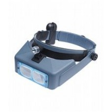 Headband Magnifier x2.5 working distance 230mm