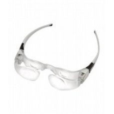 Max Detail Spectacles,plastic,49 grams,Magnification 2X,Working Distance: 40cm