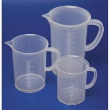 Pitcher/jug P.P. with graduations,500ml