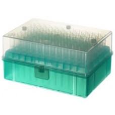 Filter Tip 1-40ul,PCR,sterile,on racks