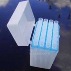 Filter Tip 5ml wide mouth,sterile,on racks