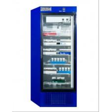 INVICTuS Drosophila incubator 5-60C,glass door,6 shelves,27.9x33x79in,with 220V converter