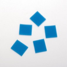 Protective biopsy pads Blue