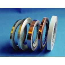 Aluminum Conductive Tape, 25.4mm x 16.46m L (1 x 18 yd)