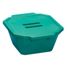 Round 2.5L Ice Bucket,with lid,Size ( L x W x H ) cm: 33 x 27.5 x 12.5