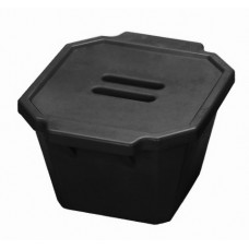 Round 4.5L Ice Bucket,with lid,Size ( L x W x H ) cm: 33 x 27.5 x 12.5