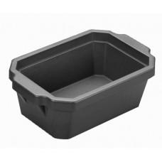Ice tray/Ice Pan 9 liter Size ( L x W x H )  : 49x37x14.5cm w/o lid