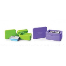 CoolBox System:CoolBox+M30 CoolRack+Cartridge for up to 30x1.5mL/2.0mL microtubes