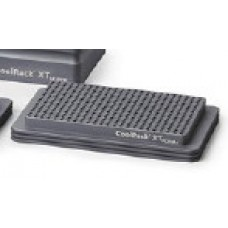 CoolRack  PCR384 for 384-well plates