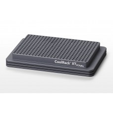 CoolRack XT Holds one 384-well PCR plate