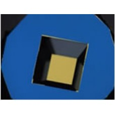 DuraSiN Film for TEM: 30nm membrane, 50 micron window