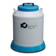 Dewar 60 liter,,for 2000 tubes (1.2 or 2 ml),with low-level alarm