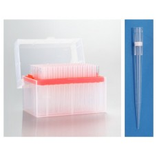 Filter Tip 1,250ul long,PCR,XL,sterile,on racks